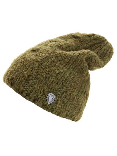 WOMEN'S TOQUE BERET