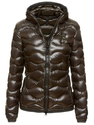 WOMAN'S WAVE DOWN JACKET