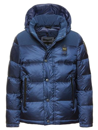 BOY'S BREATHABLE DOWN JACKET