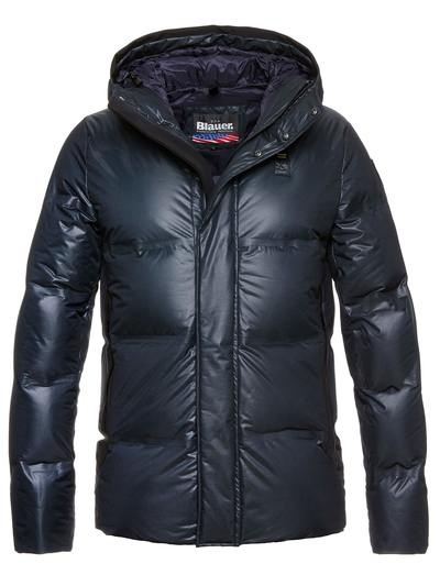 BENJAMIN WATER-PROOF DOWN JACKET