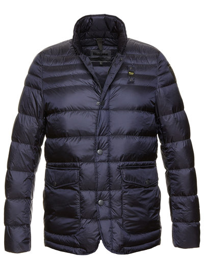 ULTRALIGHT MEN DOWN JACKET