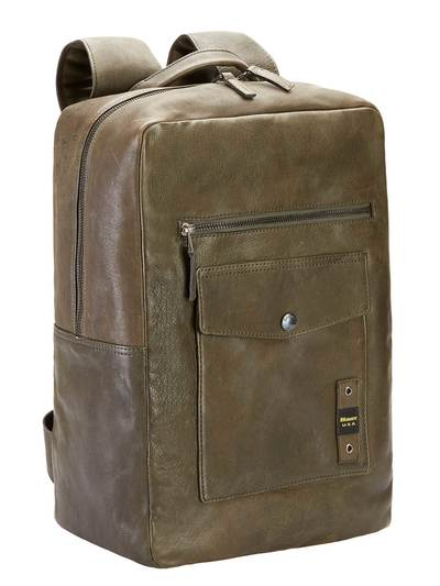 MILITARY BLAUER BACKPACK