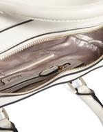 Milano 48 Eco-leather Boston Bag