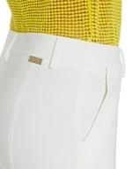 Twill Skinny Fit Trousers