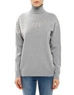 #blumarine40 Limited Edition Turtleneck Sweater