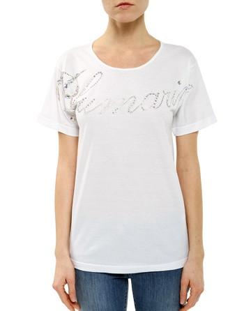 #blumarine40 Limited Edition T-shirt