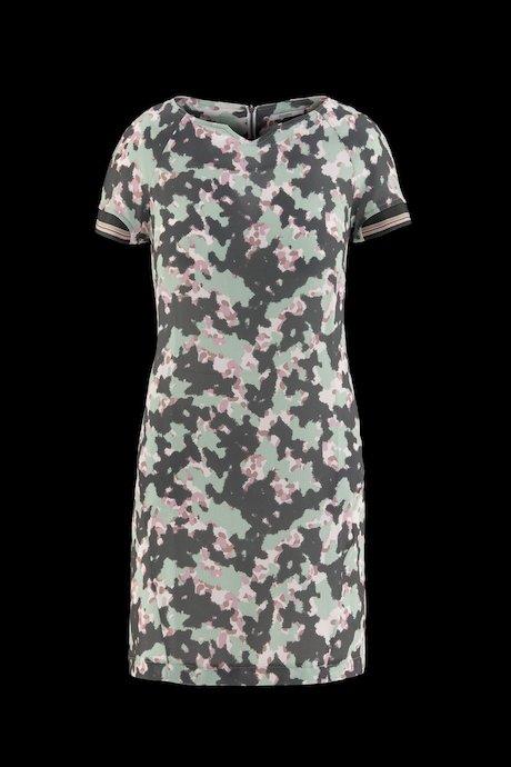 Woman's dress Camo