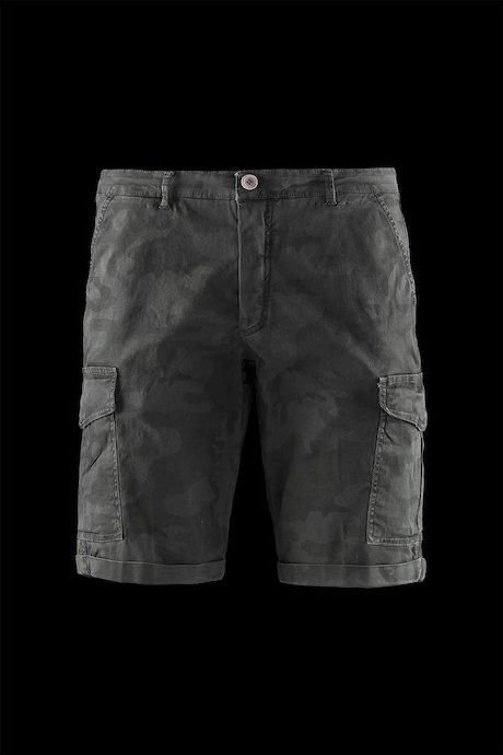 Man's shorts Camo