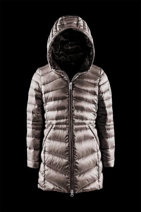 Girl down jacket Urban