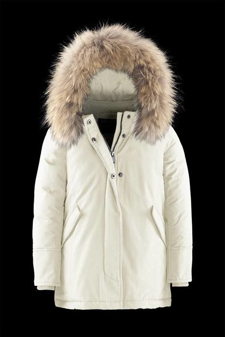 Girl parka Urban
