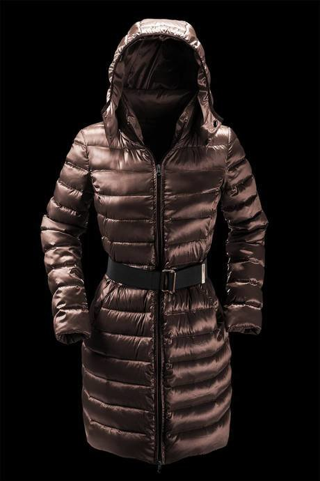 WOMAN COAT PARKA 2905TCSI