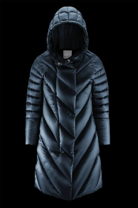WOMAN COAT PARKA 3599TCSI