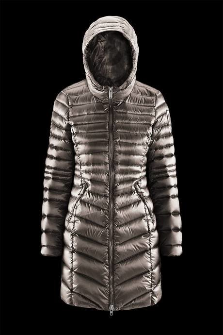 Woman's down jacket Cosy