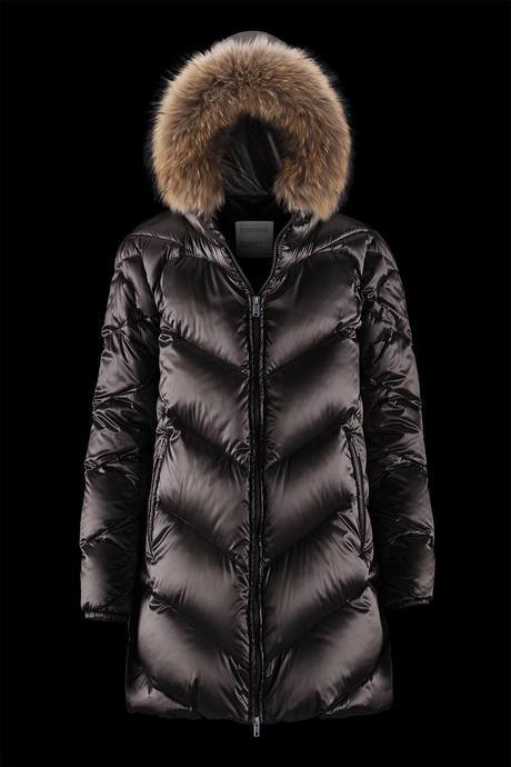 Woman's down jacket Bulky