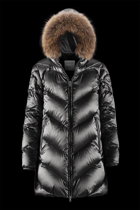 WOMAN COAT PARKA 3967TCSI