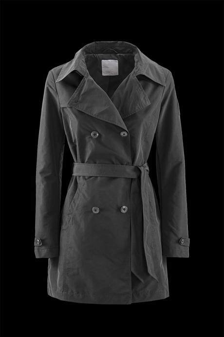 TRENCH WOMEN'S DOUBLE