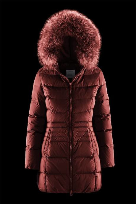 Woman's down jacket Soft