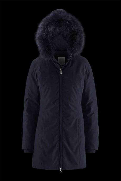 Damen Parka City