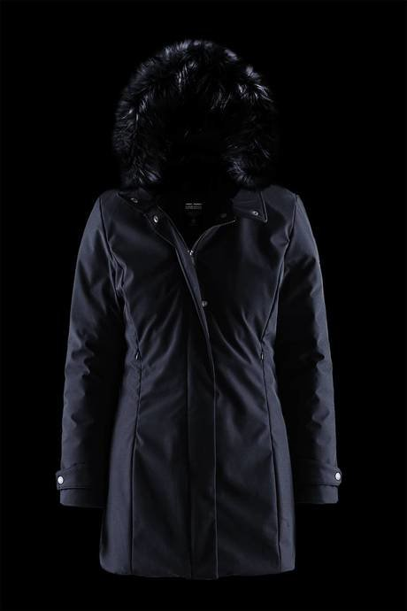 Woman's down jacket Contemporary