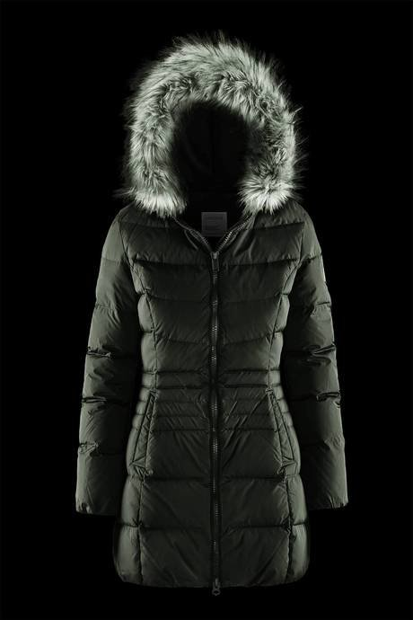 Woman's down jacket Town