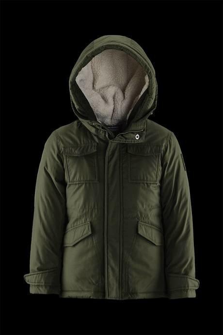 Boy jacket Active