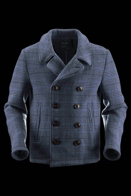 GIACCA UOMO 3822TWDK