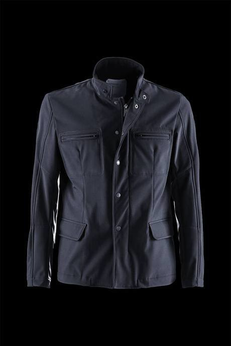 JACKET MAN URBAN SOFTSHELL UNLINED