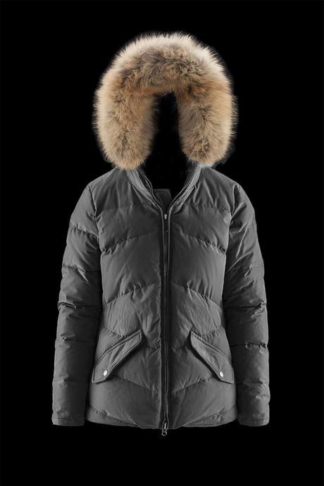 Woman's down jacket Twee