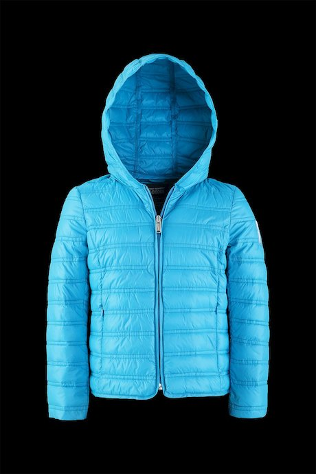 Girl's Down Jacket Basic