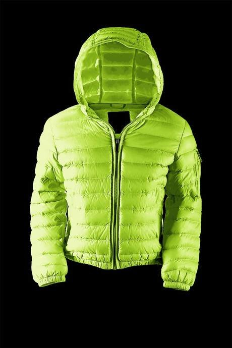 boy's jacket real down ultralight