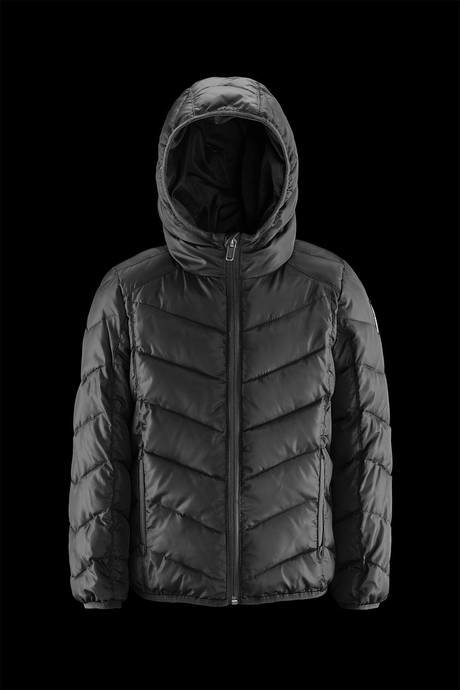 Boy down jacket Sporty