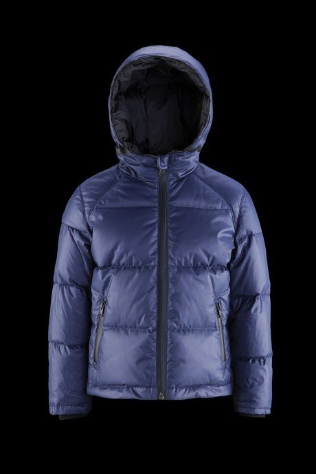 Boy down jacket Active