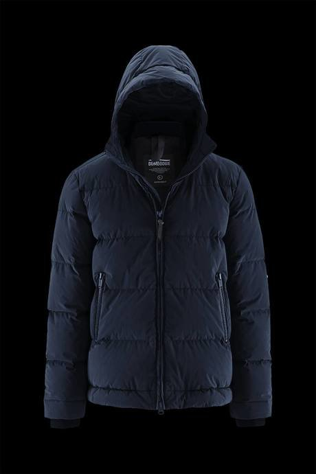Man's down jacket Outdoor