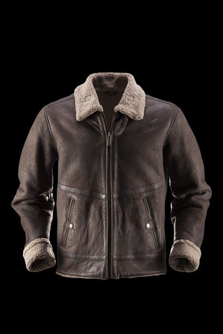 MAN JACKET KULTPLBS