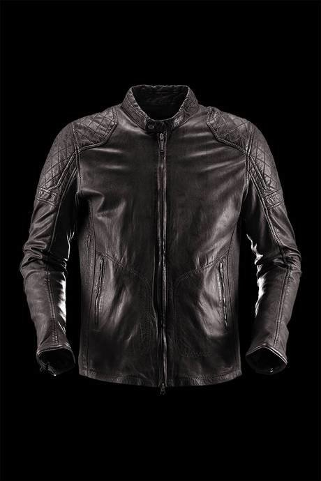 MAN JACKET ROADPSCM