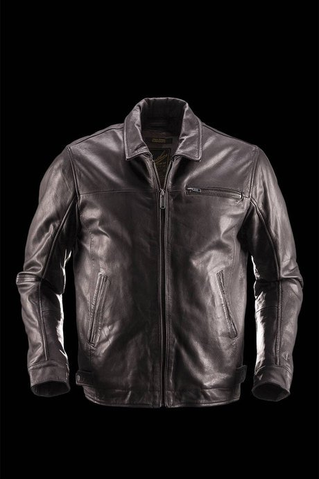 MAN JACKET SEALPGTD