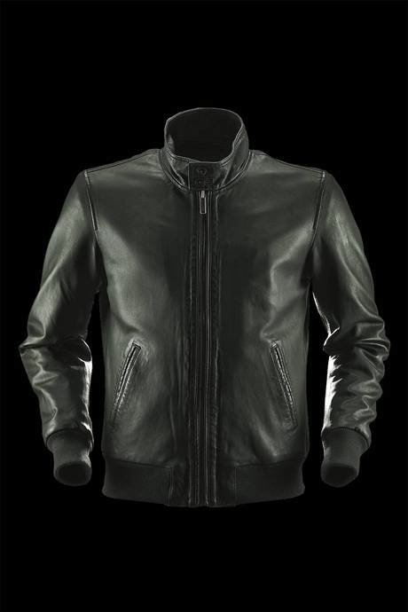 MAN JACKET WIRIPLRF