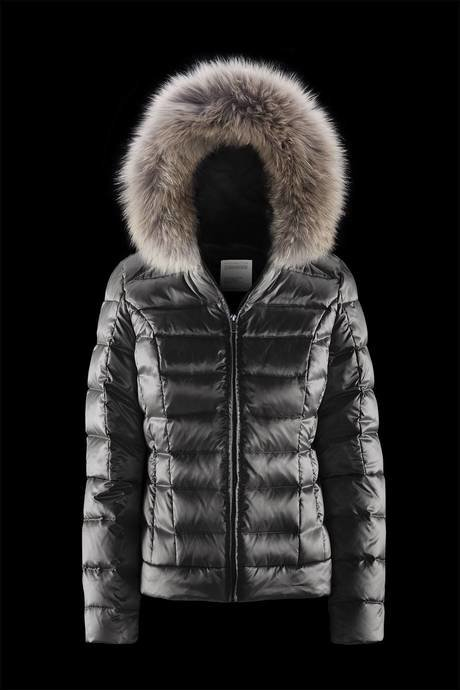 Woman's down jacket Urban