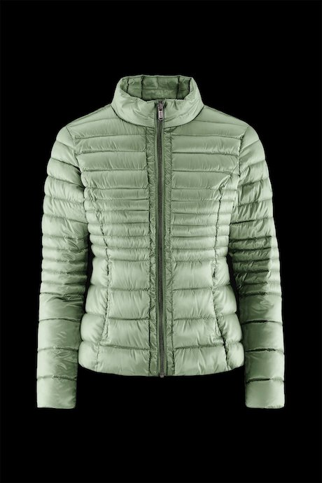 JACKET WOMAN ESSENCE SYNTHETIC PADDING