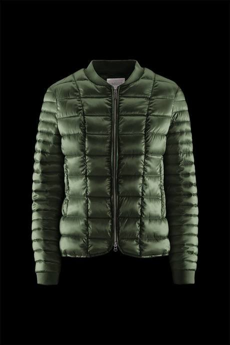 Woman's down jacket Light