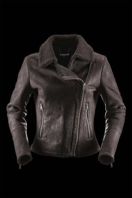 WOMAN JACKET MAZIPLBS