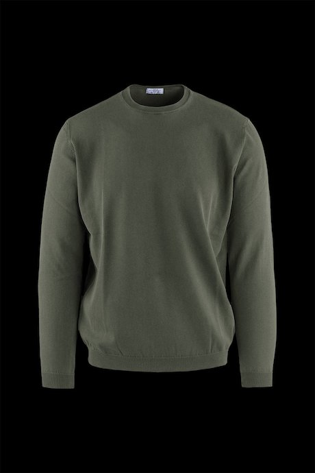 Man's sweater Cotton