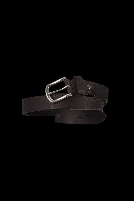 BELT MEN'S LEATHER VINTAGE