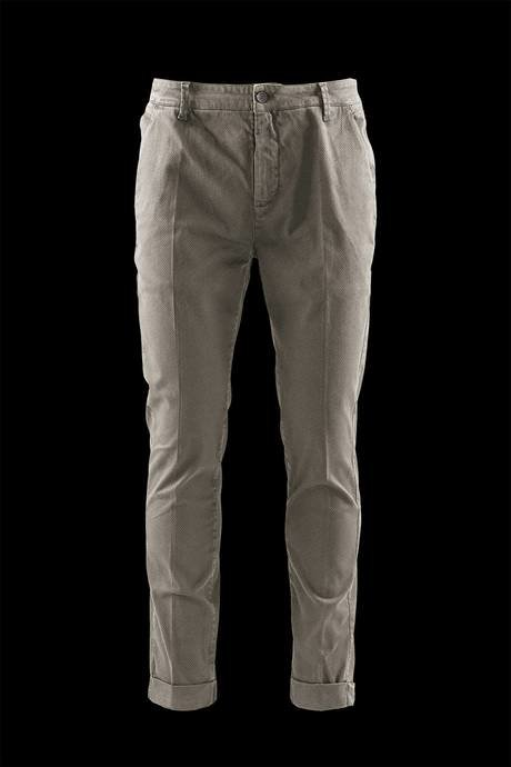 Man's chino trousers