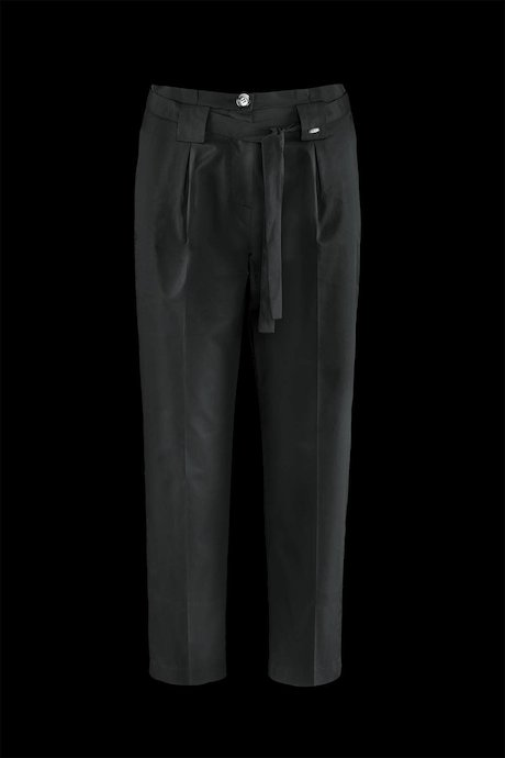 Woman's trousers with Belt