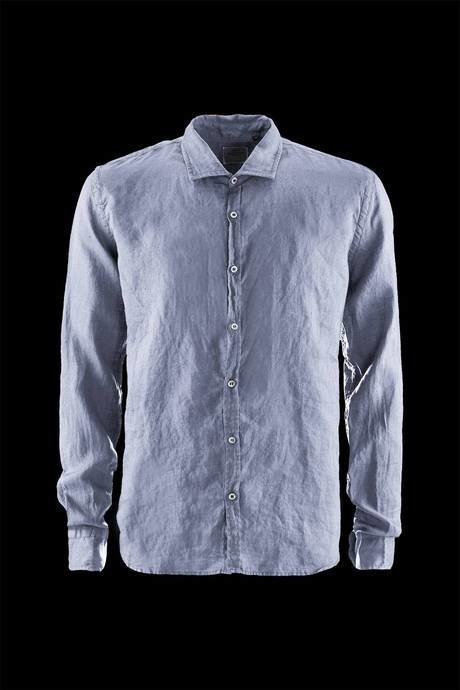 SHIRT NECK FRENCH