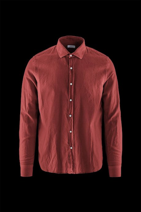 Man's shirt Linen