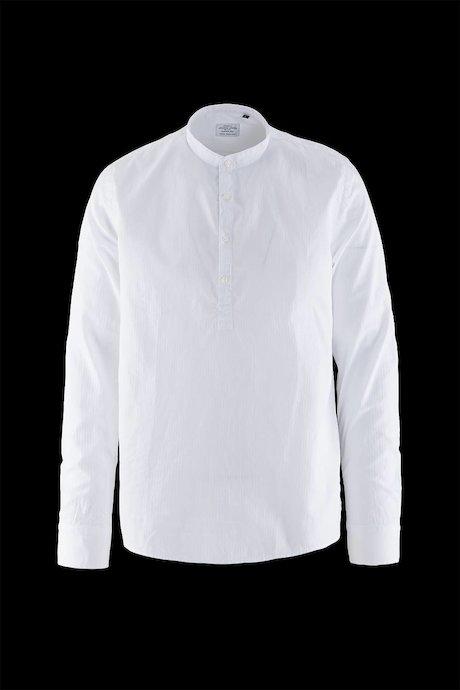Camicia Uomo Coreana