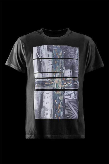 T-SHIRT PRINTING PLACED CITY DRONE