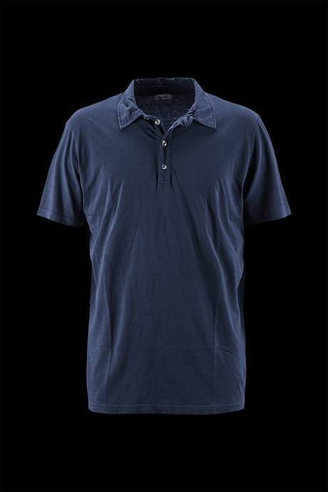 POLO MEN SHORT SLEEVE COTTON JERSEY